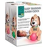 Big Red Rooster BRRC105 Sleep Training Alarm Clock for Kids | Plug in Kids Alarm Clock | Toddler Clock | Boy Or Girls Alarm Clock | Childrens Alarm Clock | Time to Wake Clock