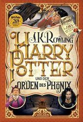 Harry Potter und der Orden des Phönix von J.K. Rowling | Gemeinsam lesen