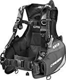 Product review for Cressi R1 Weight with Integrated BCD