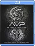 AVP Double Feature (Alien vs. Predator / Aliens vs. Predator: Requiem) [Blu-ray]