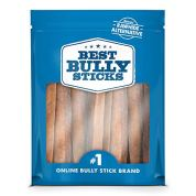 Best-Bully-Sticks-Premium-6-Inch-Jumbo-Bully-Sticks-25-Pack-All-Natural-Free-Range-Grass-Fed-100-Beef-Single-Ingredient-Dog-Chews