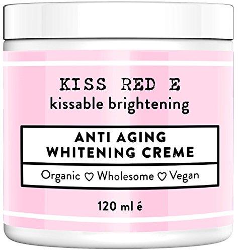 Whitening Cream. Anti Aging Skin Lightening Cream...