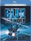 Blue Thunder poster thumbnail