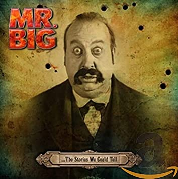 The Stories We Could Tell: Mr Big: Amazon.fr: Musique
