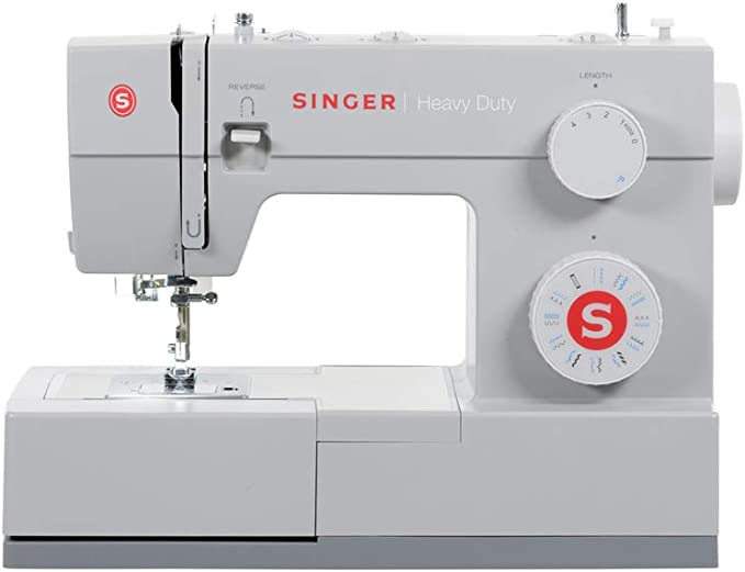 Amazon Com Singer 4423 Sewing Machine White