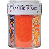 Festival Halloween 6-Cell Sprinkle Mix, 7 Ounce