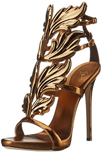 81sjt4YjLhL Giuseppe Zanotti Womens Footwear Size Chart Be the goddess you were meant to be in the Giuseppe Zanotti™ High-Heel Winged Sandal.