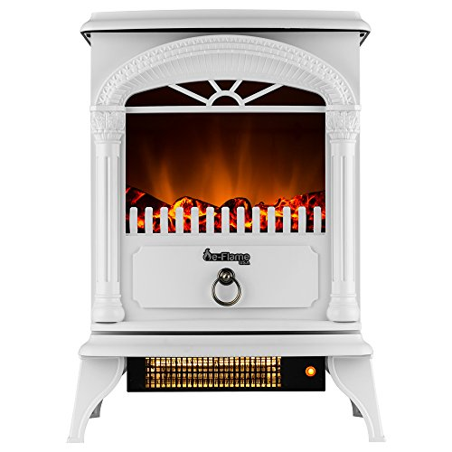 Top 10 Best Electric Fireplace Heaters Reviews In 2019 Trust Reviewz