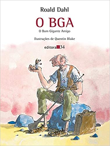 Resultado de imagem para livro o bga