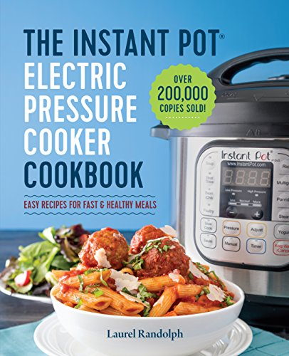 Instant Pot Cookbook Covers : Of the best instant pot mexican recipes