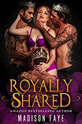 Three Princes, one Beauty. Triple the fairytale, triple the scandal.They're rich, dominant, gorgeous and toe-curlingly undeniable. One's my boss. Two are his friends. All three are real, honest-to-goodness royal princes. …And they say they want to sh...