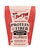 Bob's Red Mill Protein & Fiber Nutritional Booster, 16 Ounce (Package May Vary)