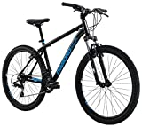 Diamondback Bicycles Sorrento Hard Tail Complete Mountain Bike, 16'/Small, Black
