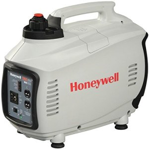 Honeywell 6065, 1600 Running Watts/1650 Starting Watts, Gas Powered Portable Inverter (Discontinued by Manufacturer)