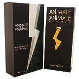 ANIMALE ANIMALE FOR MEN EDT 100ML SPRAY, Animale