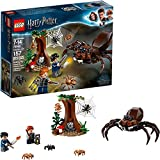 LEGO Harry Potter and The Chamber of Secrets Aragog's Lair 75950 Building Kit (157 Pieces)