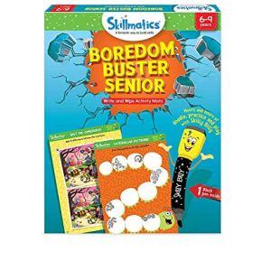 Skillmatics Educational Game: Brain Games, 6-99 Years 18  Skillmatics Educational Game: Brain Games, 6-99 Years 51JedWpFeaL