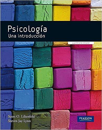 Psicología: Una Introducción
