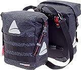 Axiom Bag Axiom Pannier Wp Monsoon H-Core 32+ Black - 404004-01