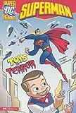 Toys of Terror (Superman)