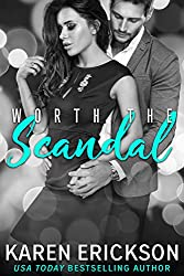 From USA Today bestselling author Karen Erickson comes the first sexy standalone in her WORTH IT series!All's fair in love and business… Alexander Worth has two great passions—his family business, and his control. Being president and CEO of Worth Lux...