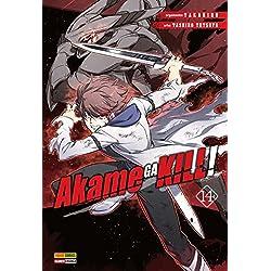 Akame Ga Kill - Volume 14