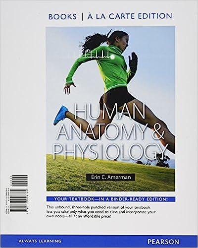 Human Anatomy And Physiology Amerman 1st Edition Pdf Free – Periodic ...