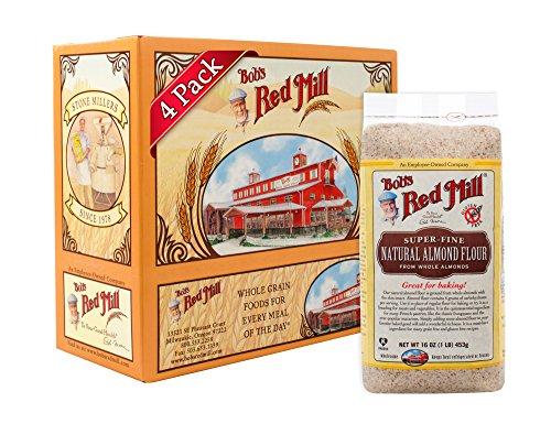 Bob's Red Mill Super Fine Almond Flour,...