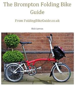 Brompton Folding Bike Amazon
