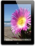 Apple iPad with Retina Display MD511LL/A (32GB, Wi-Fi, Black) 4th Generation (Renewed)