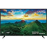 VIZIO D-Series 60' Class (60' Diag.) 4K Ultra HD HDR Smart TV – D60-F3