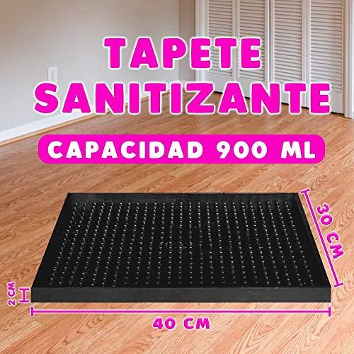 NA-Tapete-Sanitizante-Uso-Rudo-Paquete-con-2-Tapetes-Charola-2-Alfombras-Secado