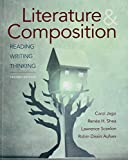 Literature & Composition: Reading, Writing, Thinking