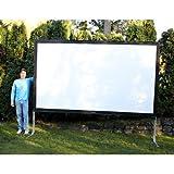 Visual Apex Projector Screen 144HD...
