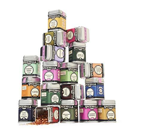 Essentials 18 Spices Gift Set