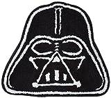 Star Wars Saga Vader Shaped Bath Rug