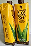 Forever Aloe Vera Gel (New Product. Pack of 2)