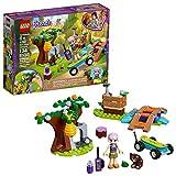 LEGO Friends Mia's Forest Adventure 41363 Building Kit (134 Pieces)