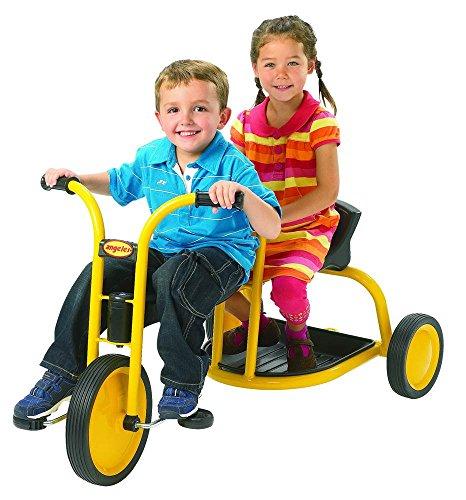 Angeles MyRider Tandem Bike for Kids (30 x 18 x 26 in)