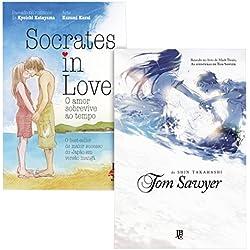Coleção Socrates e Tom Sawyer