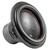 15' Subwoofer Dual 4 Ohm 1400 Watts RMS Car Audio Sub Audiopipe TXX-BDC4-15