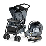 Chicco Cortina CX Travel System, Iron