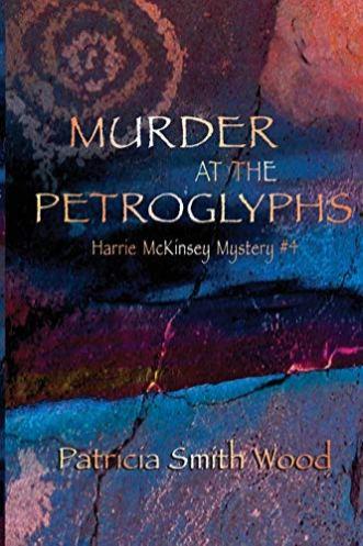 Murder-at-the-Petroglyphs-Harrie-McKinsey-Murder-Mysteries-Paperback--November-11-2019
