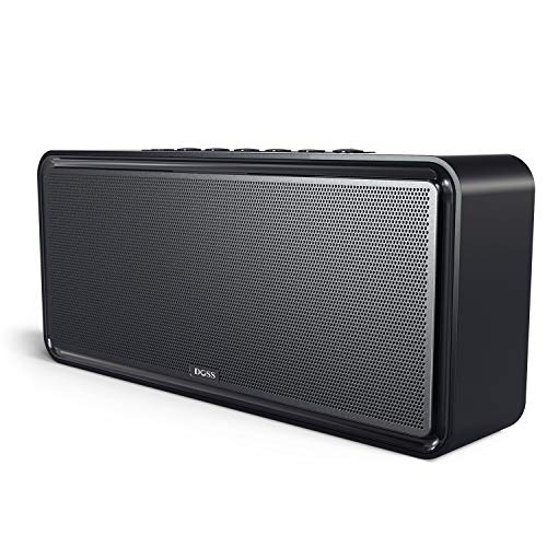 DOSS-SoundBox-XL-32W-Bluetooth-Speakers-Louder-Volume-20W-Driver-Enhanced-Bass-with-12W-Subwoofer-Wireless-Speaker-for-Phone-Tablet-TV-and-More