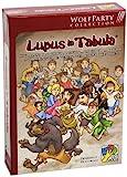 DaVinci Editrice S.r.l. Werewolves Lupus in Tabula Board Game