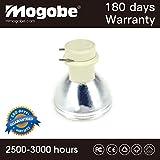 For VIP240W0.8E20.9N 5J.J7L05.001 5J.JEE05.001 5J.J6E05.001 5J.J7E05.001 5J.J9H05.001 Replacement Bare Bulb Compatible for BENQ W1070 W1080ST HT1075 HT1085ST W1070+ W1080ST+ i700 MX662 MX720 by Mogobe
