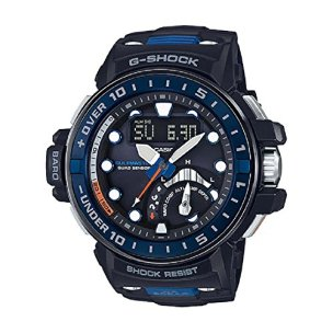 Men's Casio G-Shock Master of G GULFMASTER Watch GWNQ1000-1A