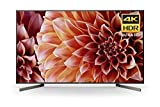 Sony XBR85X900F 85-Inch 4K Ultra HD Smart LED TV (2018 Model)
