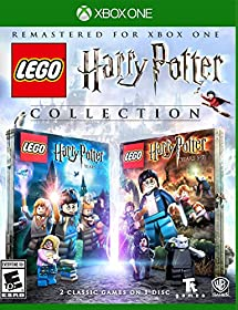 LEGO Harry Potter: Collection This new compilation brings LEGO Harry Potter: Years 1-4 and LEGO Harry Potter: Years 5-7 to the Nintendo Switch and Xbox One with both top-selling videogames remastered in one package! The collection unites the creative prowess of LEGO, and the expansive world of Harry Potter, with an exciting journey full of spell-casting, potion-making, puzzle-solving, lessons, dueling and much more for players young and old to enjoy. Platforms: Nintendo Switch, PlayStation 4, Xbox One ESRB Rating: E10+