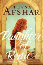 Daughter of Rome by [Afshar, Tessa]